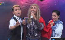 Giọng ải giọng ai: game showdành cho người hát không hay
