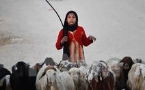Nhiều trẻ em gái không có tuổi thơ vì sớm bị bóc lột sức lao động