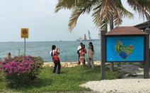 Ngỡ ngàng với đảo chôn rác Semakau của Singapore