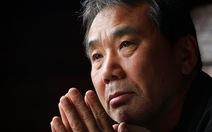 Nobel văn học 2016: Haruki Murakami lại được chờ đợi
