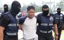 Malaysia bắt 16 nghi phạm dính líu IS