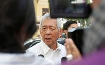 Philippines đặt lợi ích quốc gia trên các thỏa thuận quốc tế