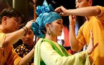 Hầu đồng trong tín ngưỡng thờ mẫu của người Việt