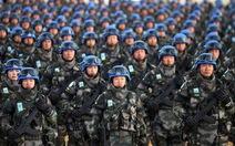 Bắc Kinh bác bỏ chuyện binh sĩ Trung Quốchèn nhát khi đụng độ