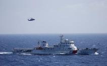 Quân đội Trung Quốc tài trợ làm lò phản ứng hạt nhân xài trên Biển Đông