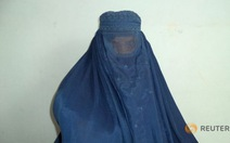 Nữ tù nhân Afghanistan bị nhốt ở... nhà già làng