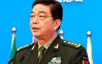 Diễn đàn quốc phòng ở Bắc Kinh mới mở màn đã nóng