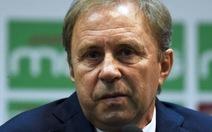 Điểm tin tối 12-10: HLV Algeria từ chức chỉ sau 2 trận