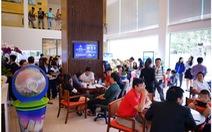 Thời cơ đã đến cho khách trẻ chọn nhà khu Nam TP.HCM