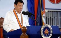 Duterte sẽ nói gì ở Trung Quốc khi không nhắc tranh chấp Biển Đông?