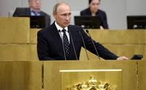 Nga yêu cầu quan chức rút người thân từ nước ngoài về