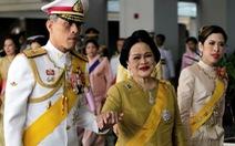 Hoàng gia Thái Lan đã chọn người kế vị
