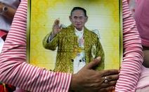 Quốc vương Thái LanBhumibol băng hà