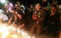 """""""Chính trị Thái Lan vẫn ổn định sau khi Quốc vương băng hà"""""""