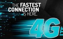 Viettel và VinaPhone chính thức được triển khai 4G