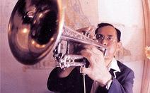 Nghe Quốc vương Thái Bhumibol chơi nhạc jazz