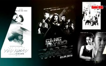 Phim Việt: kịch bản yếu vẫn đua nhau ra rạp