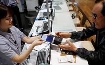 Nhìn lại 2016: Samsung thu hồi hơn 12.000 Galaxy Note 7