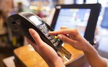 Quẹt thẻ máy POS, mã độc cuỗm thông tin thẻ