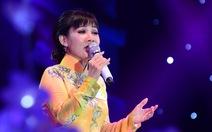 Tiếng hát mãi xanh: Hồng Vân đoạt giải thể hiện ấn tượng