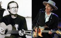 Trịnh Công Sơn bị tình phụ, Bob Dylan là người phụ tình