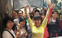 Việt Hương phát vé liveshow miễn phí trong ngày sinh nhật