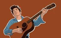 Bob Dylan không nhận giải Nobel?