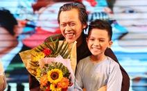 Hoài Linh nhận Quách Phú Thành làm con nuôi