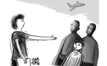 Khi quyền nuôi con bị cướp