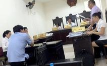 Tạm ngừng xét xử vụ kiện nguyên bộ trưởng Bộ GD-ĐT