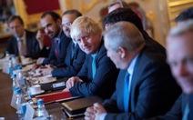 Giải pháp Syria của Mỹ, Anh: trừng phạt Nga, Syria mạnh hơn!