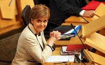 Scotland tặng quà cho trẻ sơ sinh từ năm 2017