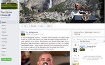 Nhà Trắng mở mã nguồn bot trên Facebook Messenger Tổng thống