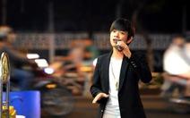 'Hot boy kẹo kéo' Vĩnh Phúc từ lề đường lên sân khấu