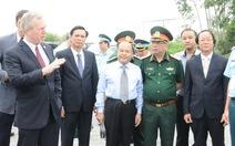 Sẽ chuyển 40 tấn than hoạt tính nhiễm dioxin khỏi Việt Nam