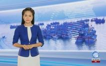 Phát sóng chương trình Tin nhanh 18h