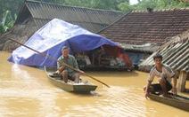 Bài học cũ từ thảm cảnh lũ lụt