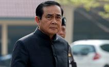 Thủ tướng Thái trấn an về lộ trình dân chủ và việc kế vị