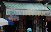 Đà Nẵng: nhiều khu tập thể xuống cấp nặng
