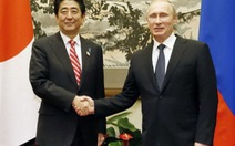 """Nga sẽ """"trả lại"""" đảo cho Nhật?"""