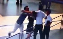 Không khởi tố vụ hành khách đánh nữ nhân viên hàng không