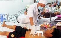 Kiên Giang mổ cấp cứu thành công hai ca thủng tim