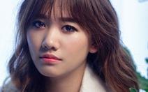 Nghe Hari Won hát ca khúc mới toanh Yêu không hối hận