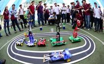 Sân chơi sáng tạo dành cho giới trẻ vào cuối tuần