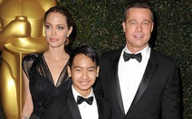 Con trai Maddox từ chối gặp cha nuôi Brad Pitt