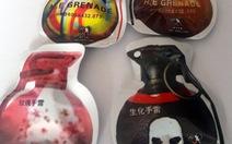 """Cảnh báo đồ chơi """"bom thối"""" Trung Quốc gây ngộ độc"""