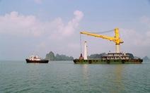Công bố vùng nước cảng biển thuộc địa phận tỉnh Nghệ An