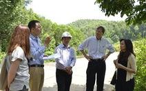 Dành 24 triệu USD bảo vệ rừng đông Trường Sơn