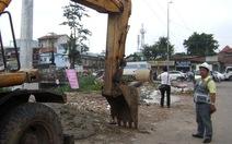 TP.HCM: Khởi công mở rộng đường Phan Văn Trị