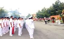 Kỷ niệm 55 năm mở đường Hồ Chí Minh trên biển